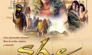 She - Herrscherin der Wüste - Bild 2