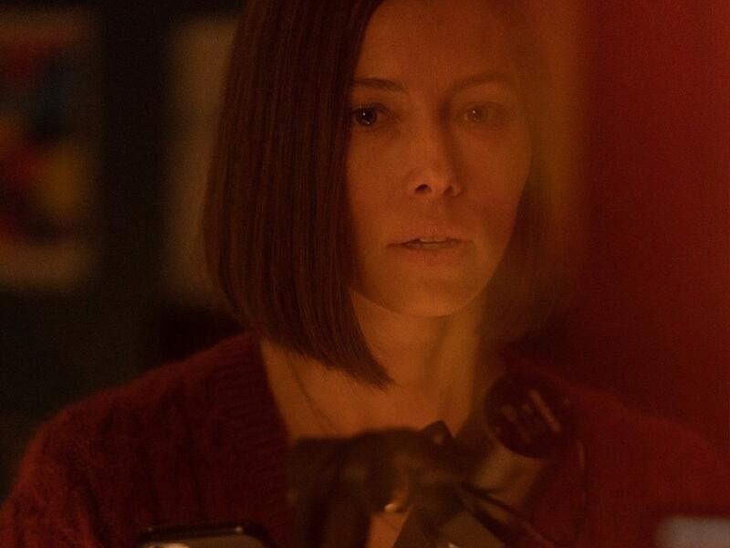 Limetown, Limetown - Staffel 1 mit Jessica Biel