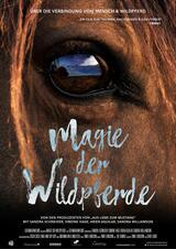 Magie der Wildpferde - Poster