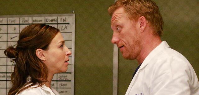 Grey\'s Anatomy - Herzzerreißende Wendung in Staffel 14 News ...