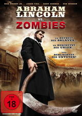Abraham Lincoln vs. Zombies - Poster