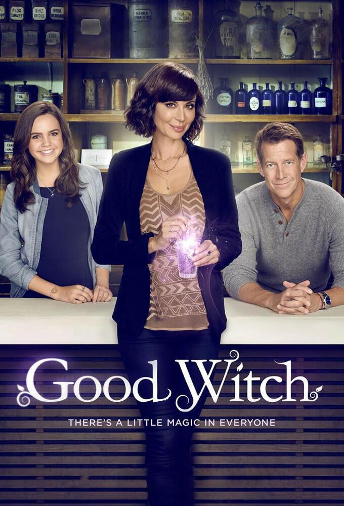 Good Witch Staffel 3