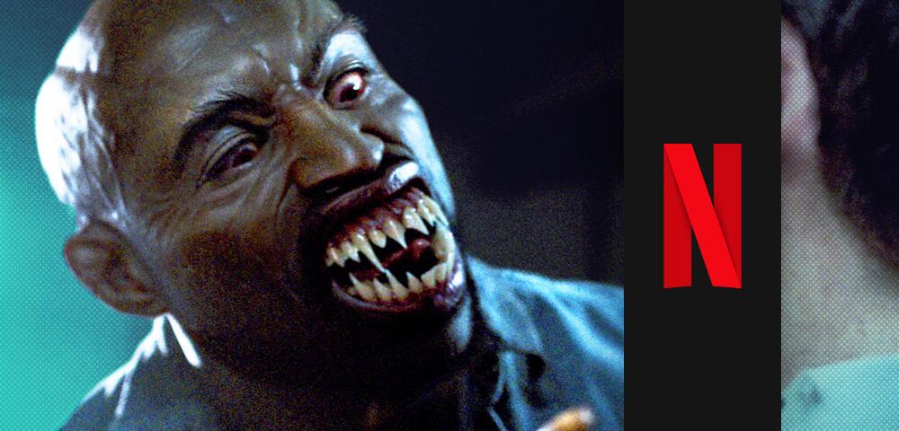 V Wars: Trailer zur neuen Netflix-Serie mit Vampire Diaries-Star