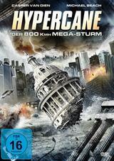 Hypercane - Der 800 km/h Mega-Sturm - Poster