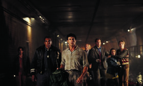 Daylight mit Sylvester Stallone, Danielle Harris, Sage Stallone, Jay O. Sanders, Stan Shaw und Karen Young - Bild 147