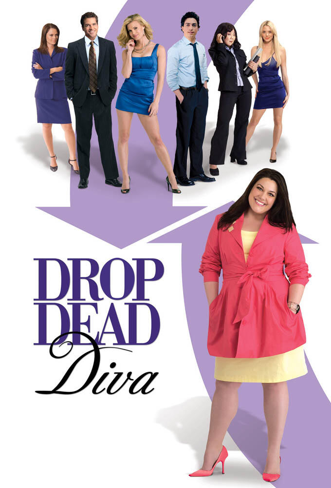 Drop dead diva bild 14 von 18 - Drop dead diva ita streaming ...