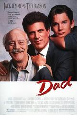 Dad - Poster