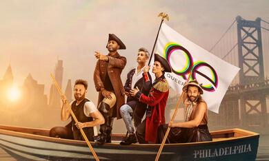 Queer Eye - Staffel 5, Queer Eye - Bild 1