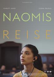 Naomis Reise Poster