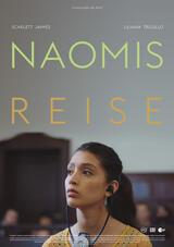 Naomis Reise - Poster