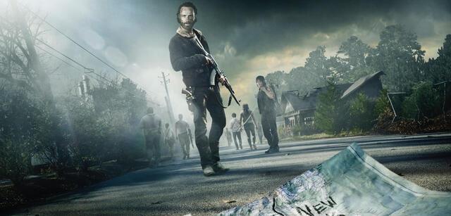 Walking Dead Wann