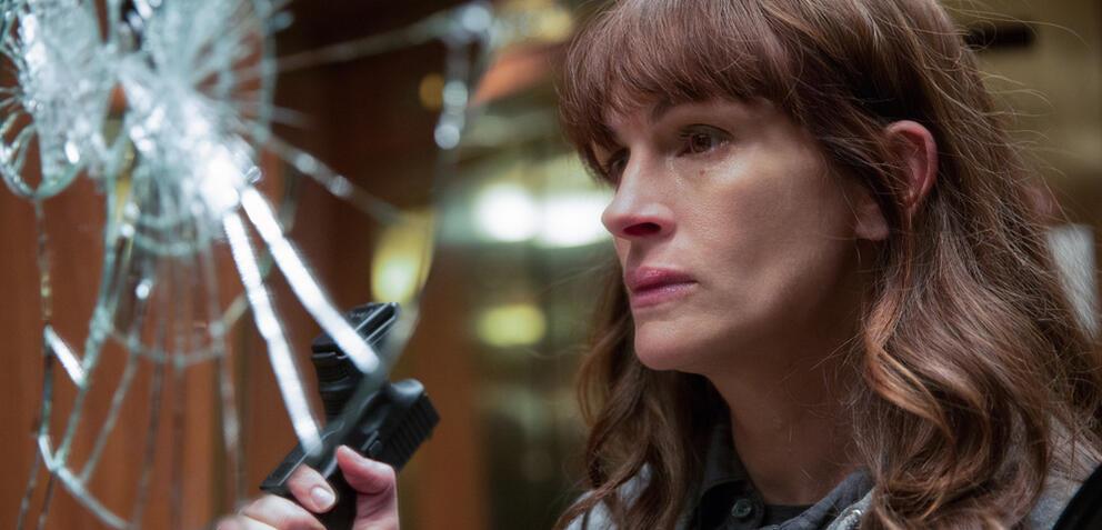 Julia Roberts im Thriller-Drama Vor ihren Augen