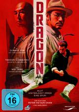 Dragon - Poster