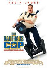 Der Kaufhaus Cop - Poster