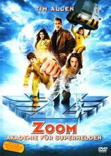 Zoom Akademie Für Superhelden Stream