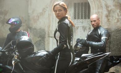 Mission: Impossible 5 - Rogue Nation mit Rebecca Ferguson - Bild 11