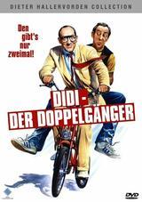 Didi - Der Doppelgänger - Poster