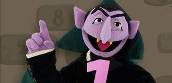 Bild zu:  The Count aka Graf Zahl