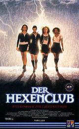 Der Hexenclub - Poster