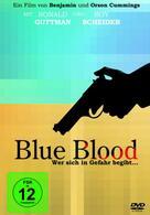Blue Blood - Wer sich in Gefahr begibt ...