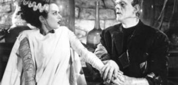 Bild zu:  Frankensteins Braut