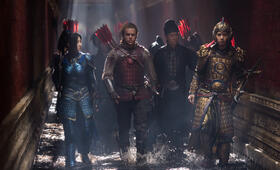 The Great Wall mit Matt Damon, Andy Lau, Lu Han und Tian Jing - Bild 7