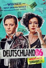 Deutschland 83 - Poster