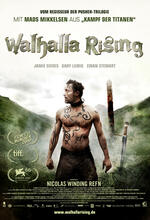 Walhalla Rising Poster