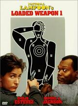 Loaded Weapon 1 - Poster