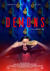 Demons - Poster