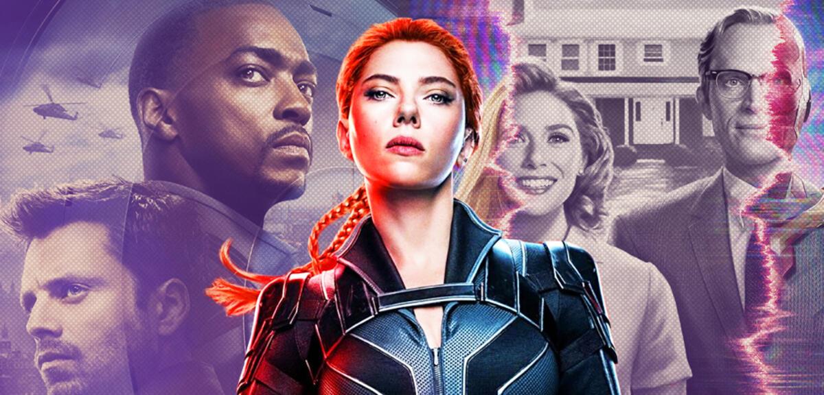 Die Nächsten Marvel Filme