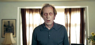 Shaun of the Dead mitBill Nighy
