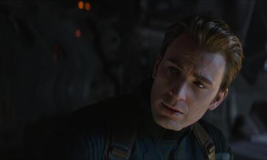 Avengers 4: Endgame mit Chris Evans - Bild 1
