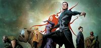 Bild zu:  Comic-Con-Trailer zur Marvel's Inhumans