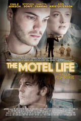 The Motel Life - Poster