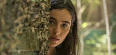 The Walking Dead - Staffel 7, Episode 6: Swear