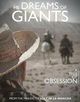 He Dreams of Giants - Poster