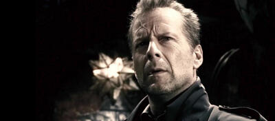 Bruce Willis als John Hartigan (Sin City)