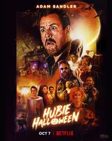 Hubie Halloween - Poster