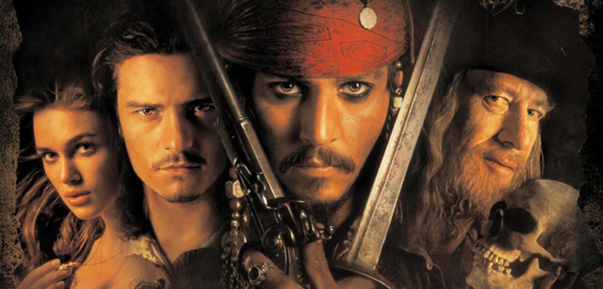 Fluch Der Karibik 2 Movie4k