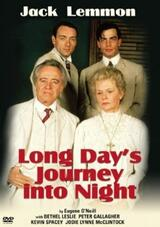 Long Day's Journey Into Night - Poster