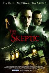 The Skeptic - Das teuflische Haus - Poster