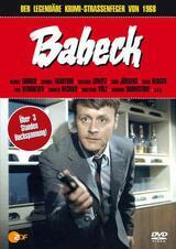 Babeck - Poster