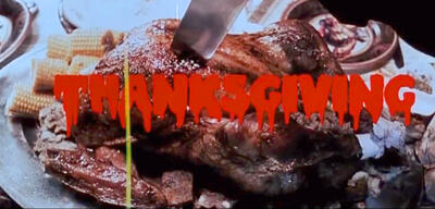 Thanksgiving von Eli Roth