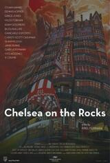 Chelsea Hotel - Poster