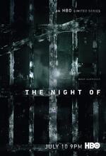 The Night Of: Die Wahrheit einer Nacht Poster