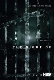 The Night Of: Die Wahrheit einer Nacht - Poster