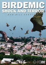 Birdemic: Shock and Terror - Poster