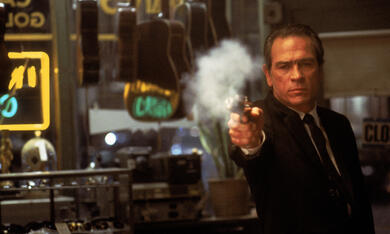 Men in Black mit Tommy Lee Jones - Bild 7