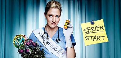Staffel 5 von Nurse Jackie